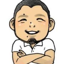 Kousuke的用户个人资料