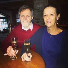 Pat And Sandra User Profile
