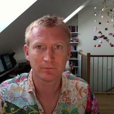 Linus的用户个人资料
