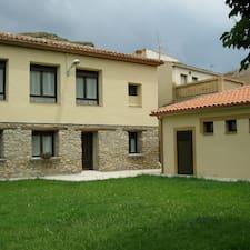 Nutzerprofil von Alojamiento Rural
