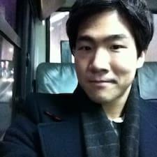 Perfil de usuario de Daewon