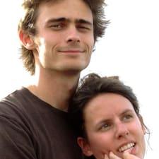 Profilo utente di Mathilde & Mathias