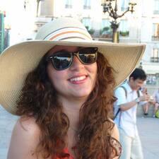 Profil korisnika Lamiaa
