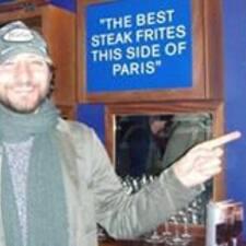 Paris is the host.