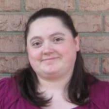 Amanda Brukerprofil