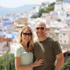 Jacob & Sara User Profile