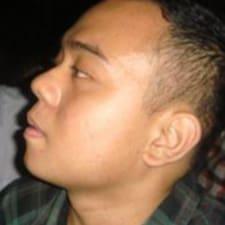 Profilo utente di Khairil