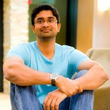 Nutzerprofil von Naveen