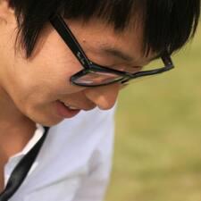 Профиль пользователя Sung Gu