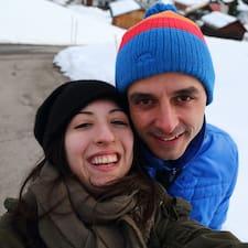Profil utilisateur de Gökçe