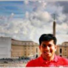 Tirthankar User Profile