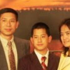 Profil korisnika Qiang
