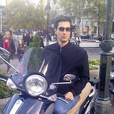 Profilo utente di Branko