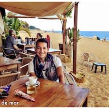 Ernesto & Joeri User Profile