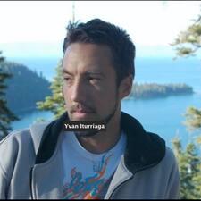 Yvan User Profile