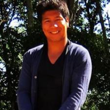 Pierre-Yann User Profile