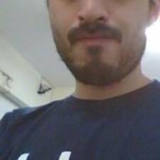 Profil Pengguna Rodrigo