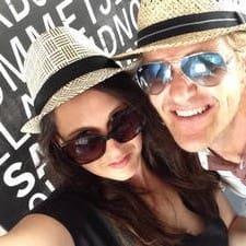 Simon & Susannah User Profile