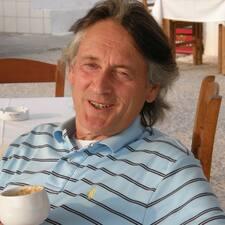 Klaus Brukerprofil