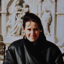 โพรไฟล์ผู้ใช้ Maria Carla