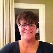 Profil utilisateur de Catrine