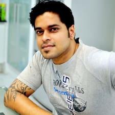 Sandesh And Gagan Kullanıcı Profili
