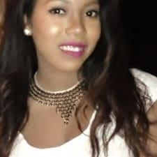 Profil utilisateur de Yannice