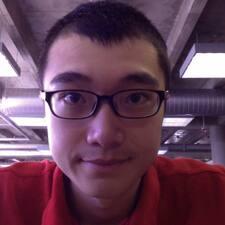 Profil utilisateur de Qifeng
