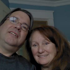 Adrian And Lise User Profile