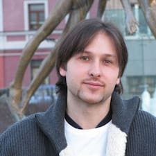 Andrian User Profile