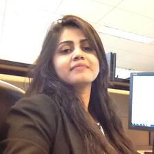 Profil korisnika Jagriti