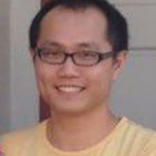 โพรไฟล์ผู้ใช้ Yuen
