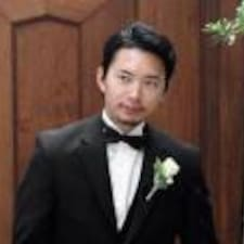 Sho User Profile