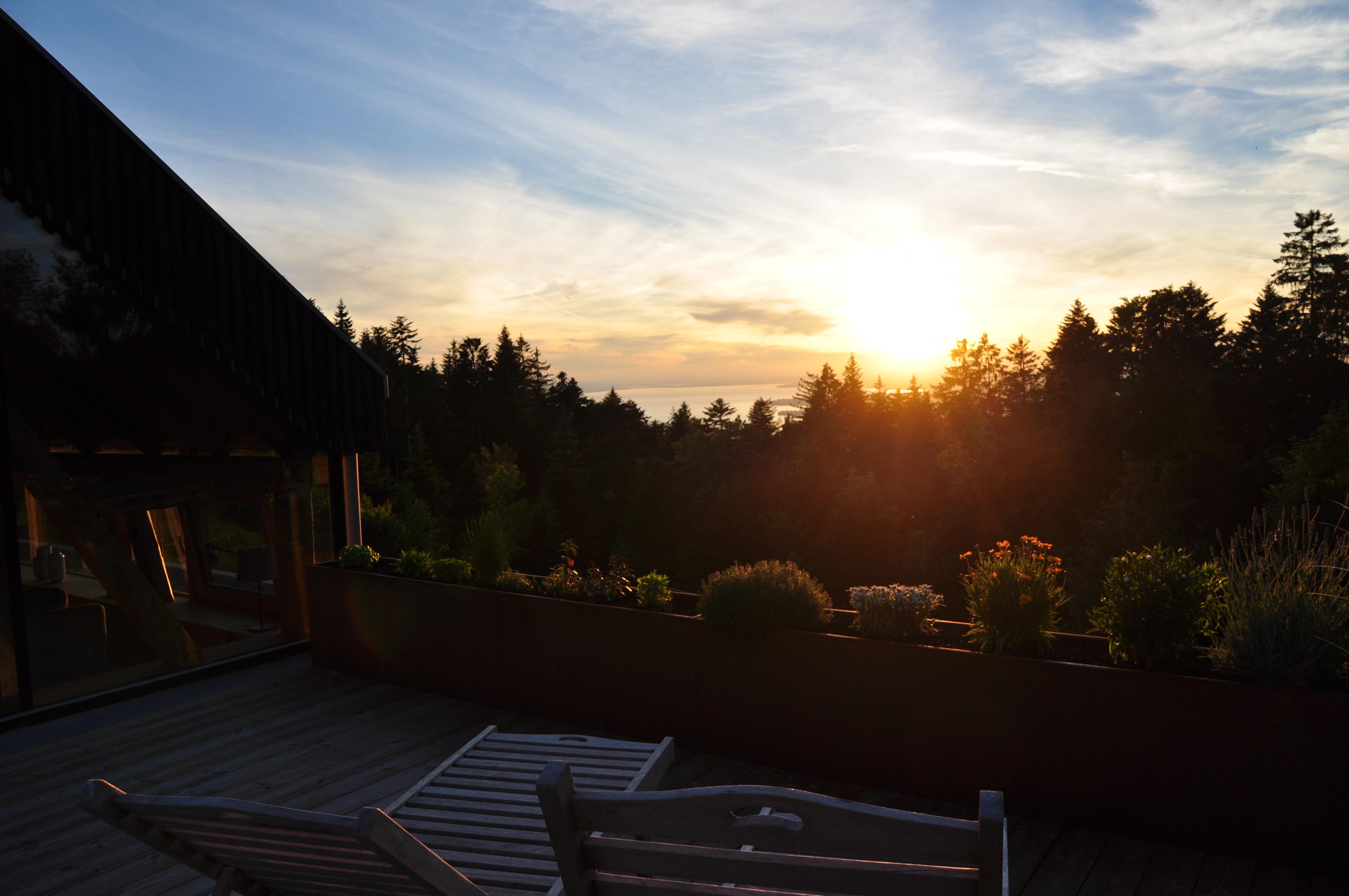 Ferienwohnung Am Ruggbach, Lochau   Homepage