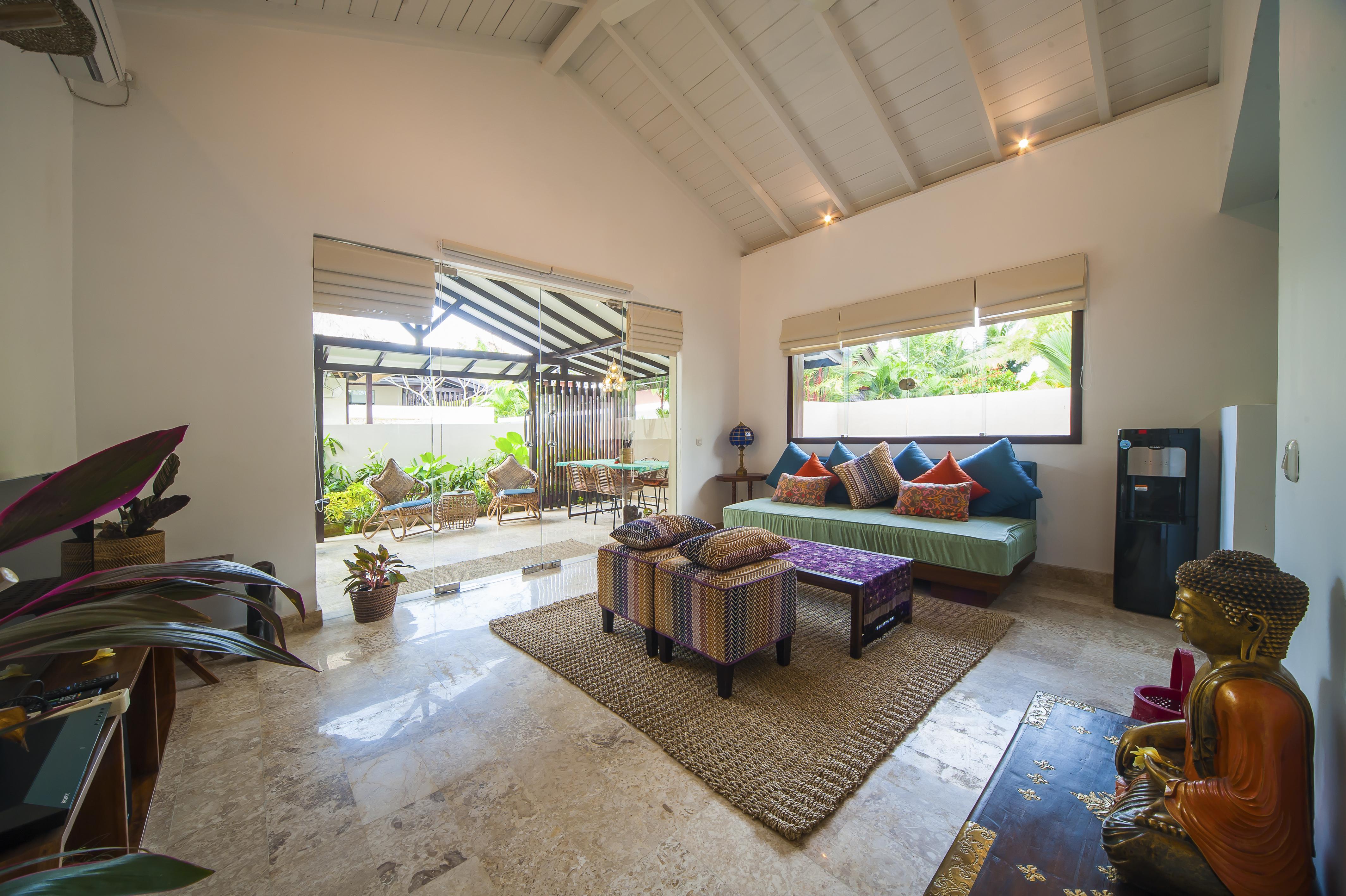 2 Bdrm Villa Damai Gajah Ubud Villas For Rent In Kecamatan Ubud Bali Indonesia