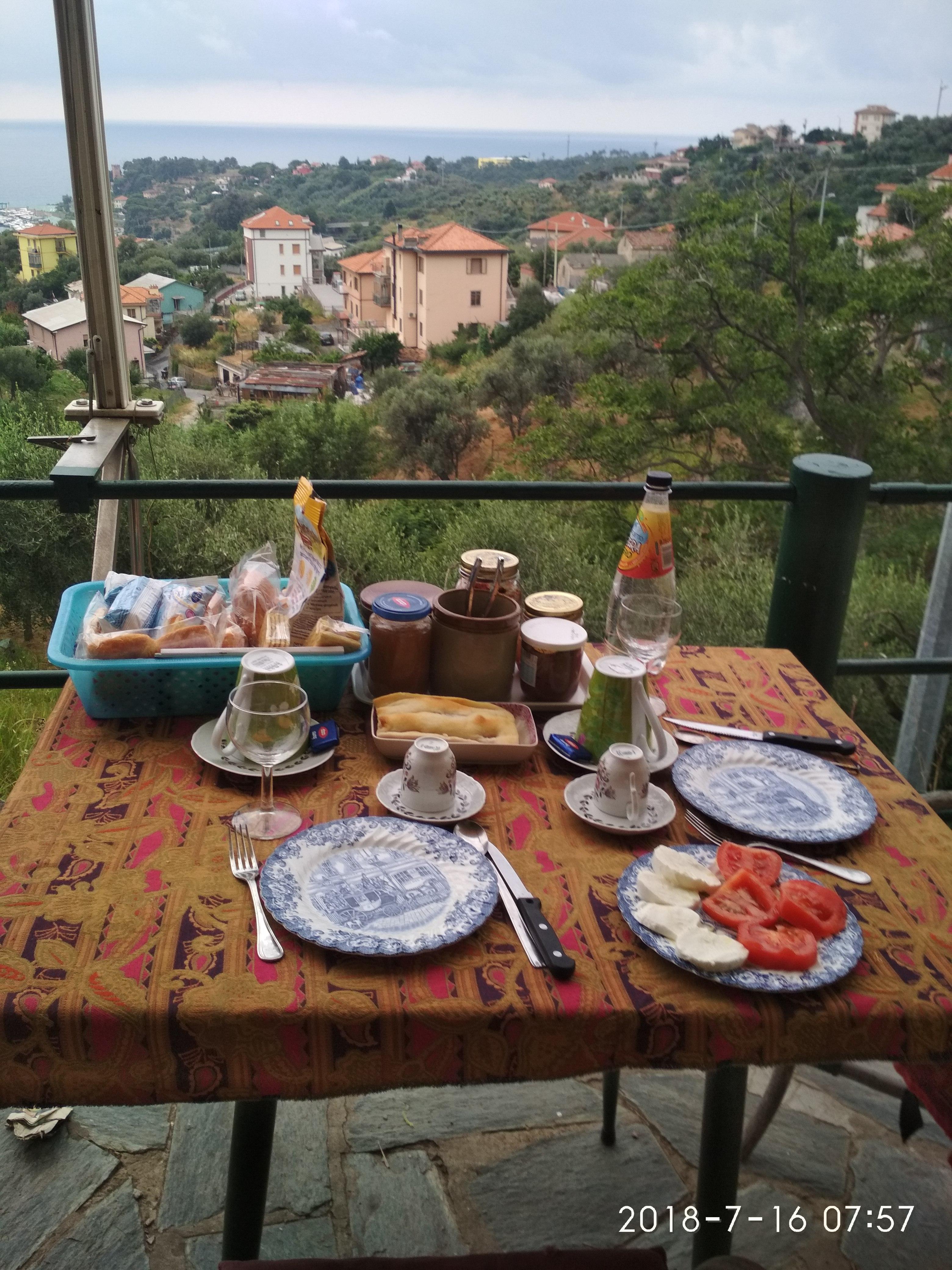 La Mia Cucina Varazze nadiuccia bed end breakfast - villas for rent in varazze