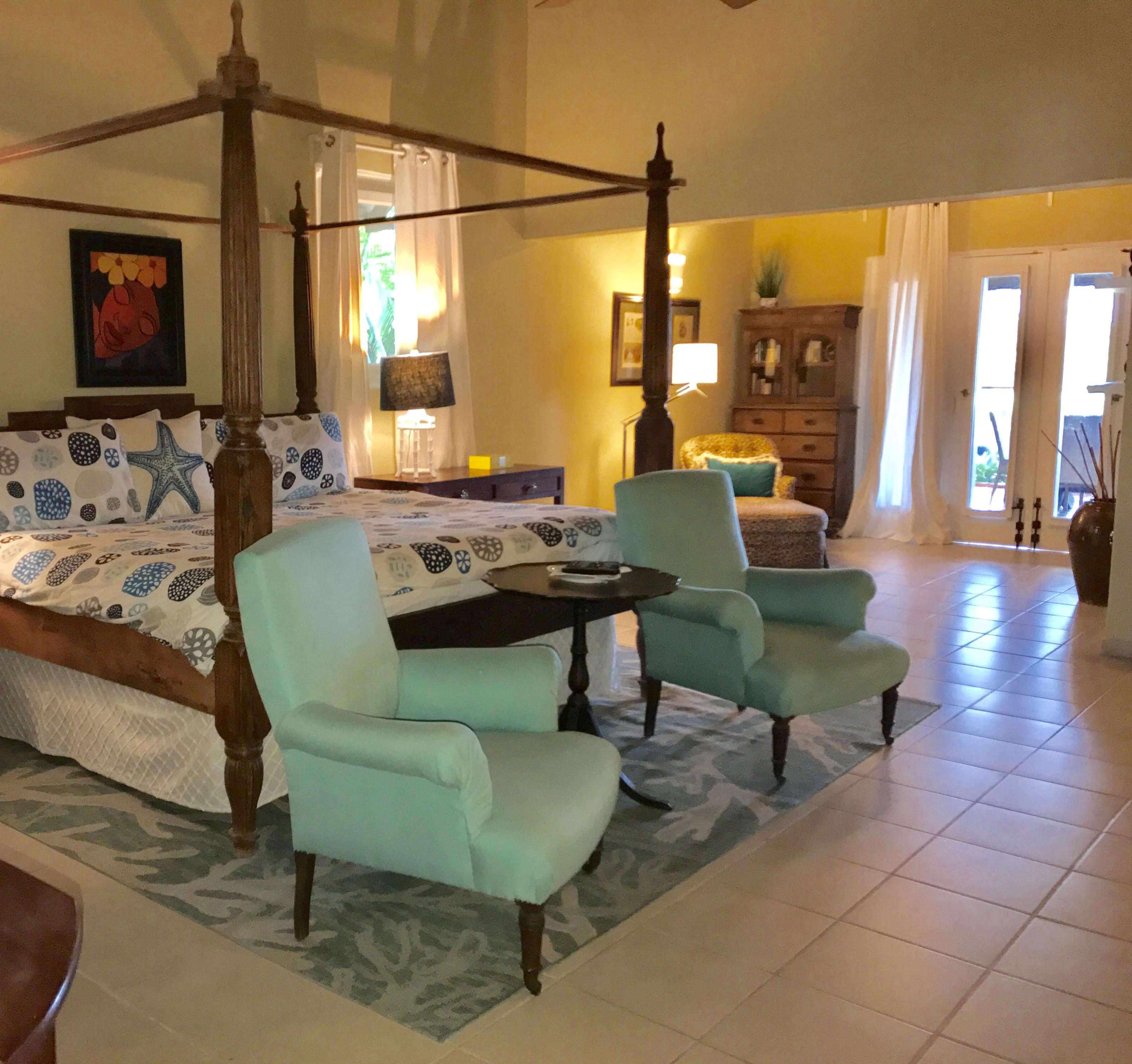 La Florentina Lovely Golf Villa In Casa De Campo Villas For Rent Romana Dominican Republic
