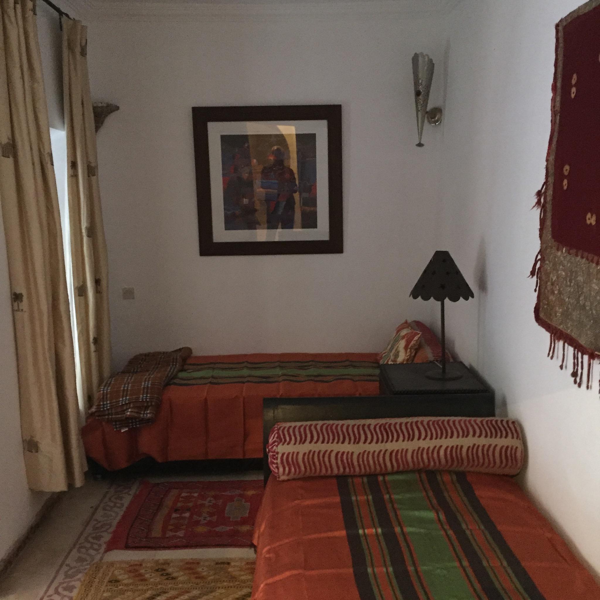 Riad La Cigogne - Laksour Marrakech - Townhouses for Rent in ...