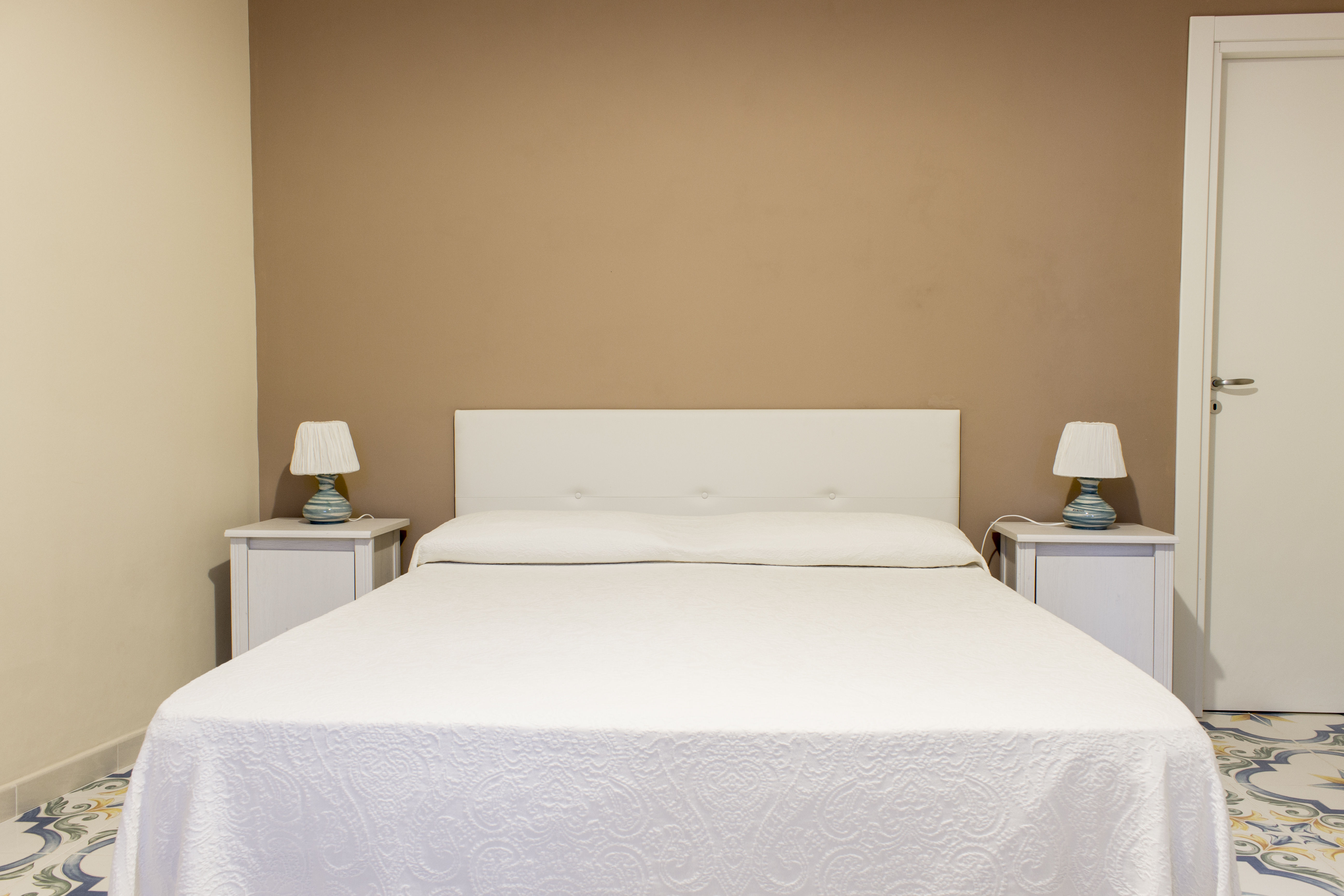 Appartamento Onda Appartamenti In Affitto A Santa Maria Di Castellabate Salerno Italia