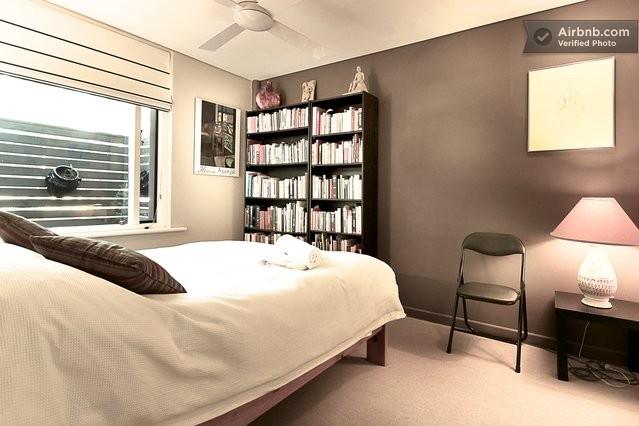 Warehouse suite, Adelaide in Kensington