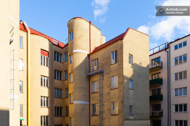 lägenhet i göteborg