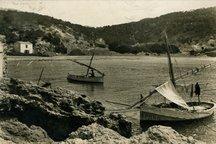 Estudi a peu de platja - Cala Vedella