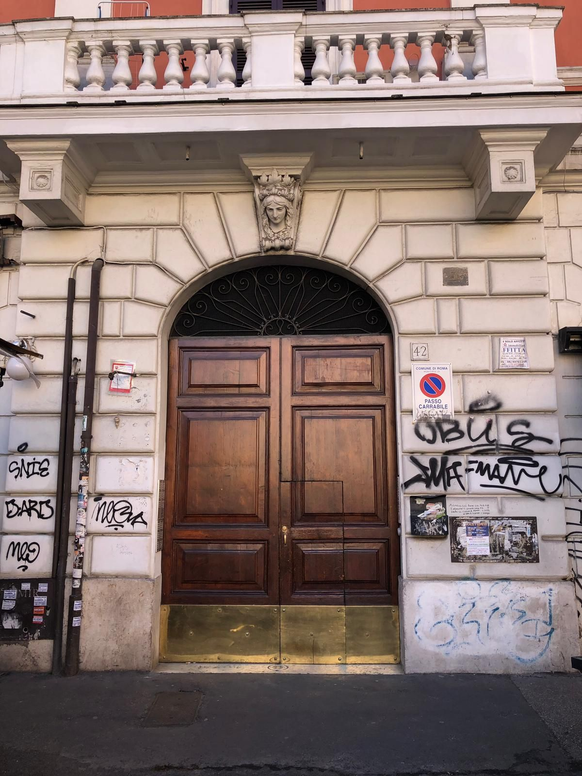 Case Con Terrazzo Roma renato home - casa con terrazzo a roma - apartments for rent