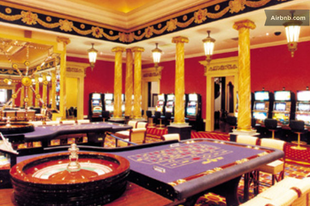 Dragonara casino malta belterra casino review