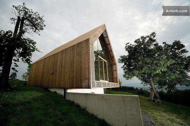 minihaus oder baumhaus mieten auf zeit tiny houses. Black Bedroom Furniture Sets. Home Design Ideas