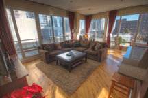 Penthouse on Michigan Avenue!