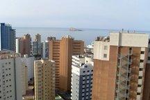 Apartamento en centro de Benidorm