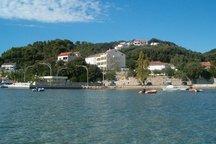 Villa Trlika A1 - 50m from the sea
