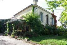 Chambres autour du vin, Bordeaux