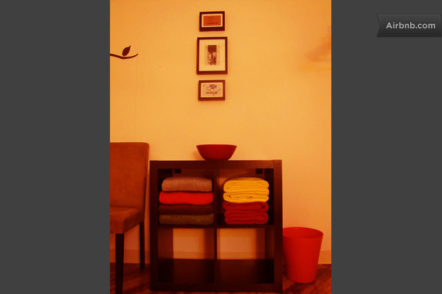 Bronx vacation rentals short term rentals airbnb for Amaze asian fusion cuisine 3rd avenue new york ny